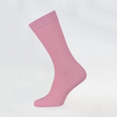 Men's Colored Cotton Socks