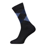SoftSocks Mens Argyle Classic Socks