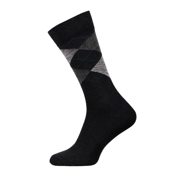 Argyle Classic Socks for Men