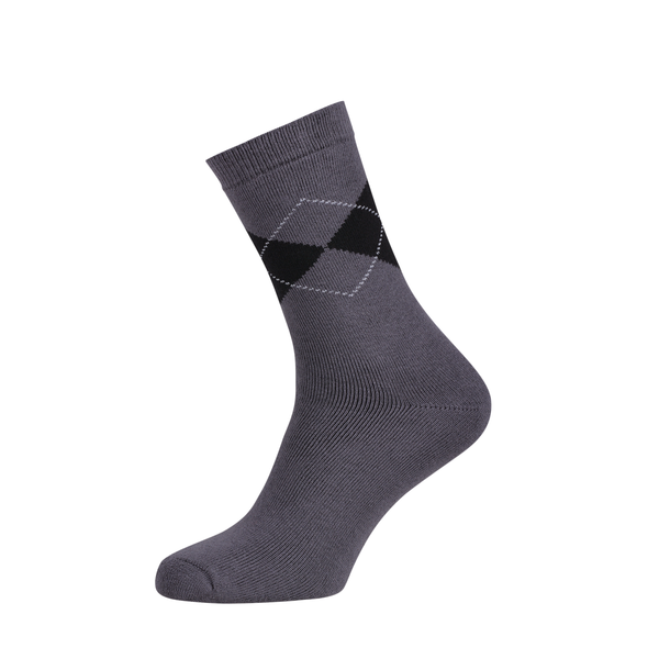Thermal Argyle Classic Women's Socks