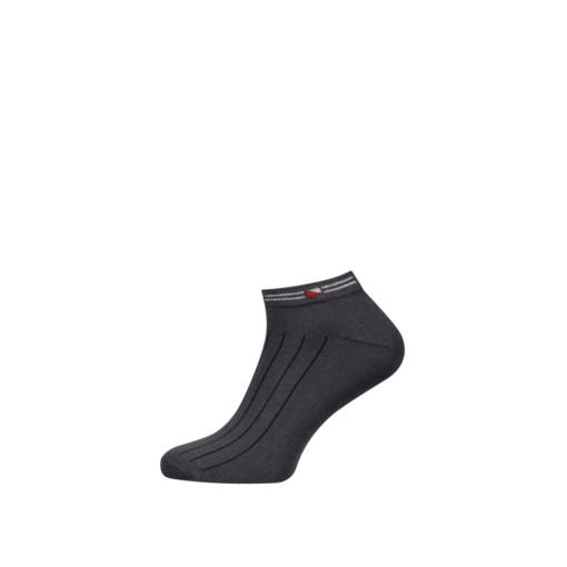 Cotton Ankle Socks for Men and Boys Graphyte