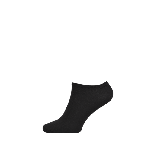 Invisible Sneakers Socks Black