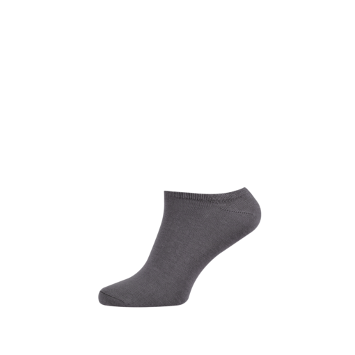 Invisible Sneakers Socks Graphyte