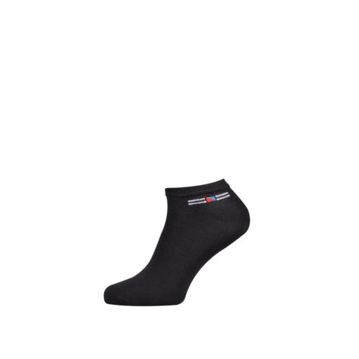 Light Ankle Socks Black