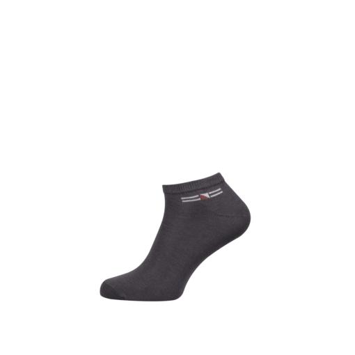 Light Ankle Socks Graphyte