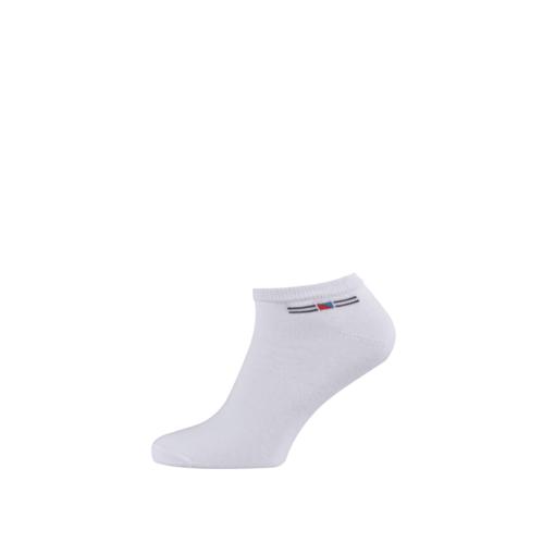 Light Ankle Socks White