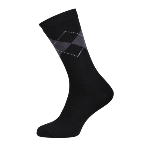 SoftSocks Argyle Thermal Socks for Women