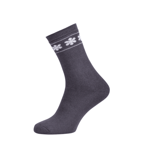Thermal Winter Socks for Ladies Graphyte