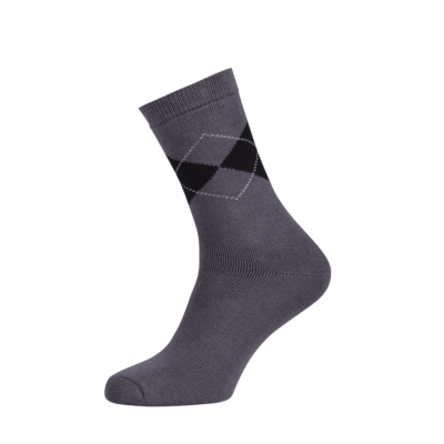 SoftSocks Argyle Thermal Socks for Women